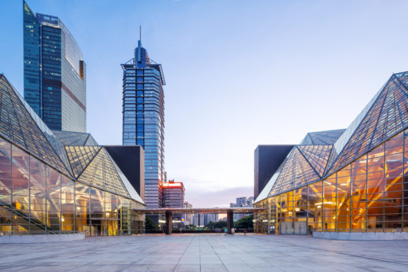 Flemming International - Unser Standort in China