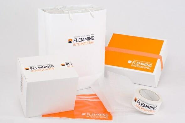 Flemming International