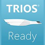 Logo TRIOS® Ready Scanner